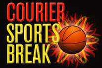 Courier Sports Break Jan 25