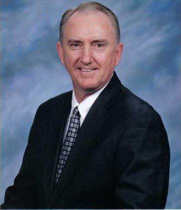 Pastor Sellars-A 2009