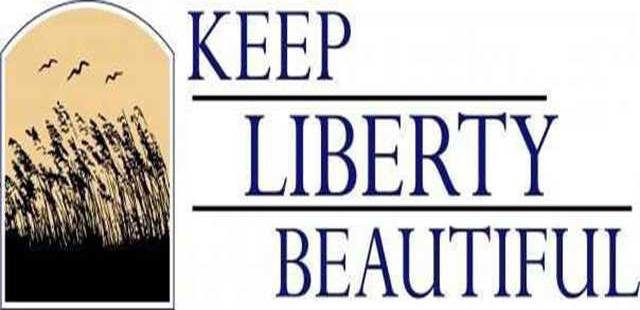 Keep Liberty Beautiful logo