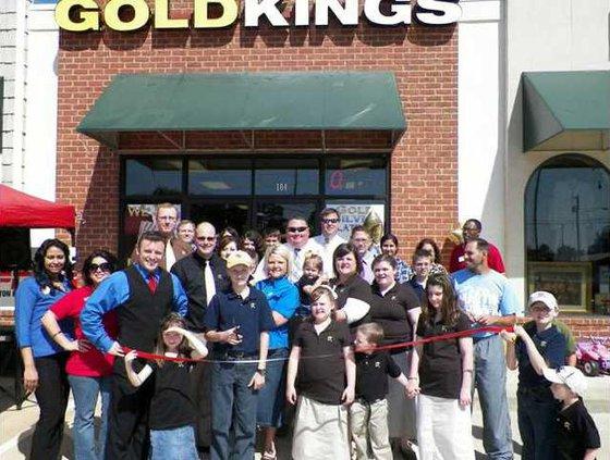 0413 Gold Kings