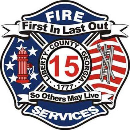 Liberty Co fire service