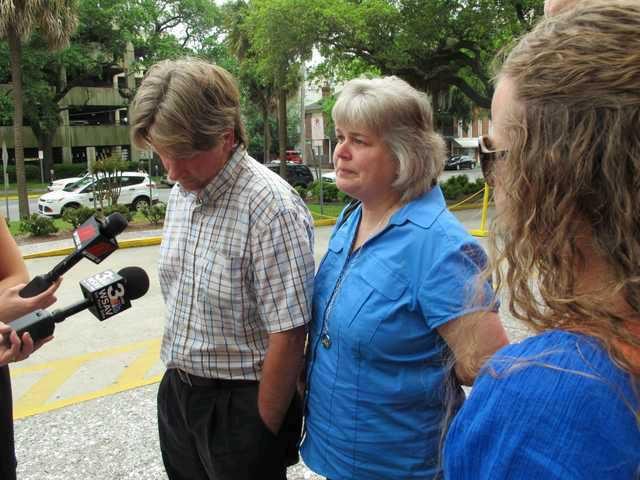 Seven years prison, 8 probation for deputy's death - Coastal Courier