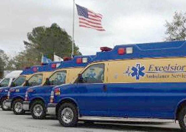 excelsior ambulance