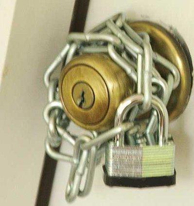 foreclosurelock