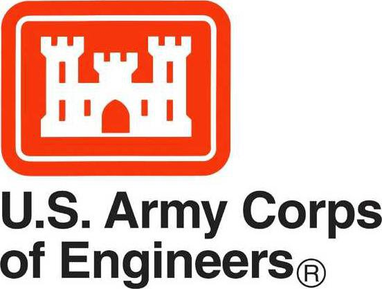 Army Corps of Engineers logo