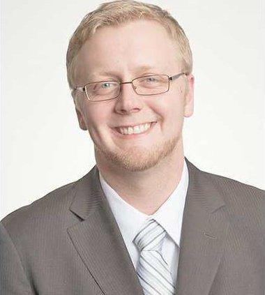 Wesley Tharpe