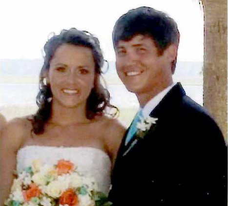 rogers wed again