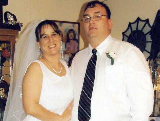 Alls-Thompson wedding re-run