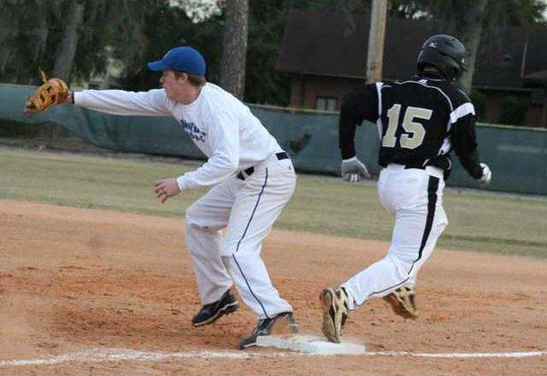 BaseballScrimmage