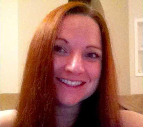 Melissa Blondin