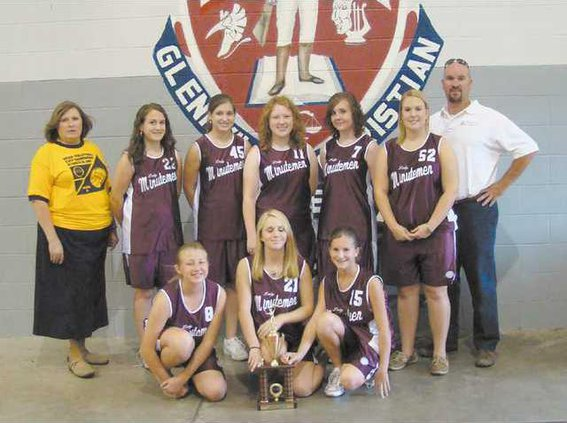 volleyballteam