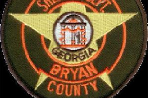 bryan county sheriff even larger