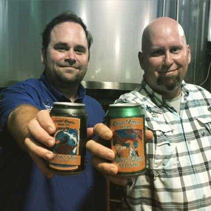 Coastal Empie Beer Brothers