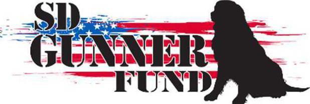 SD Gunner fund logo