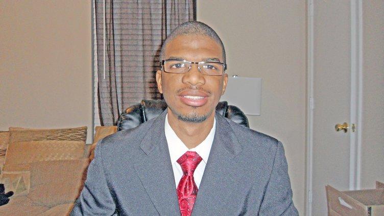 Pastor DeRon Harper