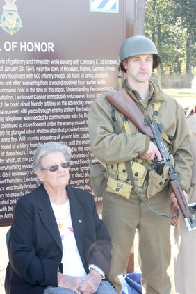WWII widow, solider FRONT.JPG