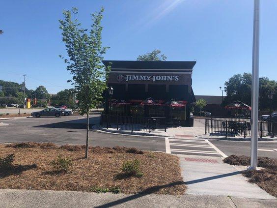 Hinesville GA Jimmy John's