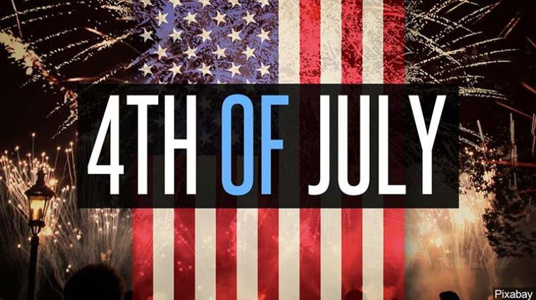 4th of July