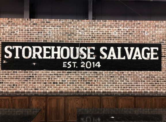 Storehouse Salvage