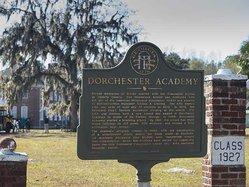 Dorchester Academy GeoffLJohnson 01