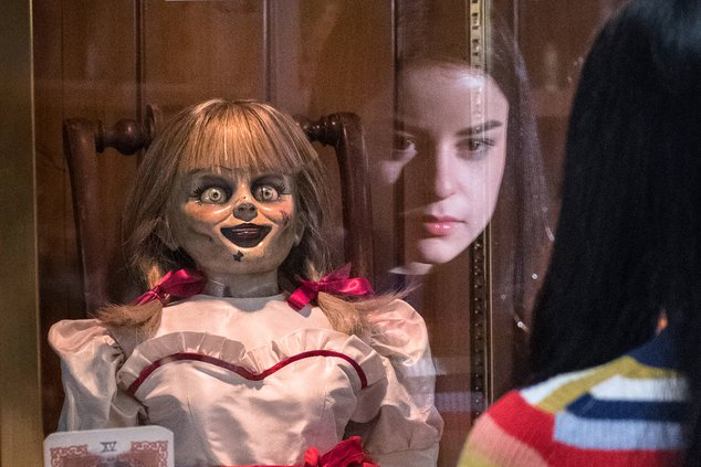 Annabelle review
