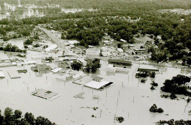 Flood Montezuma