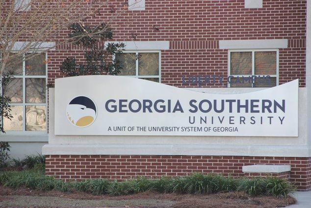 GSU liberty campus