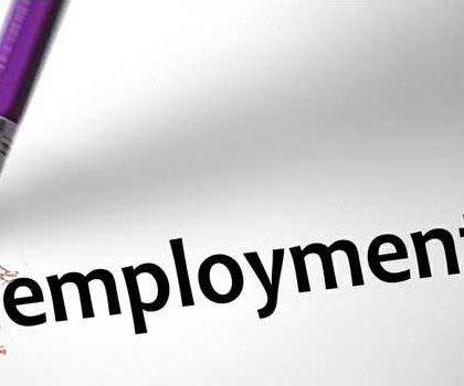 employment logo