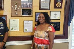 Black history proclamation