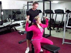 0116 Fitness center